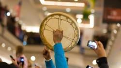 Aboriginal Leader Says No Blockade Planned For Highway