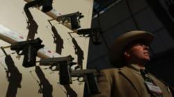 Fusillade aux États-Unis: le lobby des armes accuse les jeux