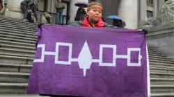 Idle No More 'Revolution' Hits