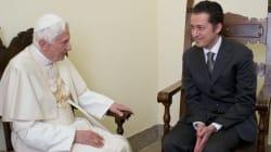 Vatileaks: Benoît XVI gracie son