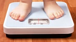 Child Obesity Is Not the