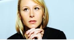Marion Maréchal Le Pen, révélation surprise de