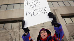 Media Bites: #IdleNoMore Is Low on