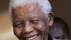 Un Mandela no recuperado vuelve a casa, según el