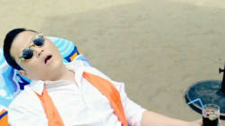 The Best Music Video of 2012 Wasn't Gangnam