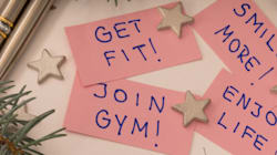 4 Ways To Get Your New Year's Resolution To