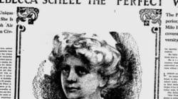 La femme parfaite de 1912 pesait 77