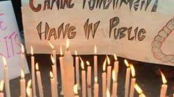 Décès à Singapour de la victime d'un viol collectif à New