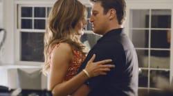 Les plus beaux baisers de la télévision en 2012