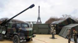 150 militaires français en renfort en