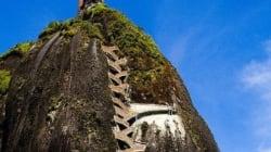De singuliers escaliers à travers le monde