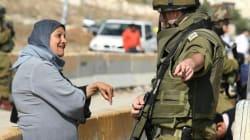 Human Right Watch striglia Monti sulla Palestina