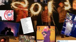 Le meilleur (et le pire) des vœux 2013 des