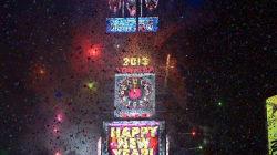 ¿Qué han hecho con el 13 en Times Square? 13 supersticiones del 13