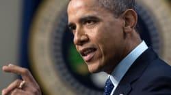 Aux États-Unis, Obama arrache une victoire sur les