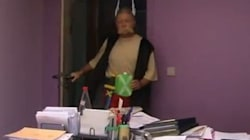 Le maire de la nouvelle commune de Depardieu présente ses vœux en