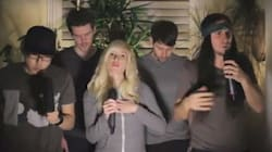 Taylor Swift's 'I Knew You Were Trouble' Gets A Cappella Redo From Viral Stars Walk Off The