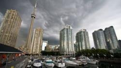 Toronto's Economy At Risk: