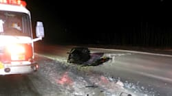 Deadly Highway Claims Another