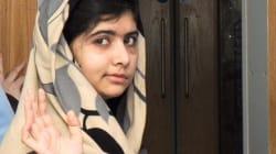 Malala lascia l'ospedale