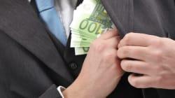 Se duplica la preocupación por la corrupción entre los