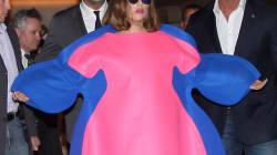 Lady Gaga, chronologie d'un