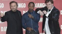 Tarantino a Roma per il suo