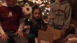 Olvida el carbón: las peores bromas a niños de regalos navideños