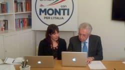 Monti risponde alle domande dei lettori su twitter