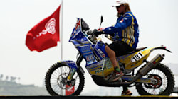 Le Dakar 2013