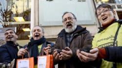 Las preferentes persiguen a Rajoy en sus