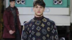 Moda Pitti Uomo nel segno del Giappone