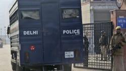 Étudiante violée en Inde: les cinq accusés ont comparu à huis
