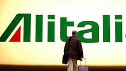 Alitalia, la rotta dei