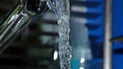 Fausse représentation sur la qualité de l'eau à