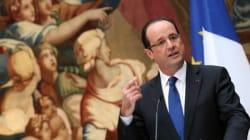 Hollande lance son Commissariat à la stratégie nouvelle