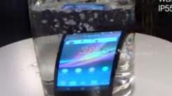 Le premier smartphone HD
