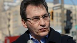 Scandales à Montréal : Richard Bergeron veut des élections en