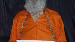 Les photos d'un ex-agent du FBI disparu en Iran depuis 2007 habillé en détenu de