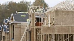Housing Starts Dip But Still Surprise