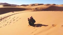 Le Maroc à travers mon iPhone