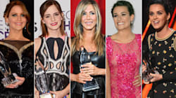 Zoom sur le tapis rouge des People's Choice Awards 2013