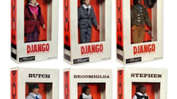 «Django Unchained»: Weinstein mettra fin à la production des figurines