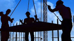 Ontario Leads Massive Drop In Construction