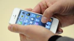 Les utilisateurs d'iPhone dépensent plus que ceux