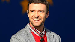Justin Timberlake annonce son retour à la