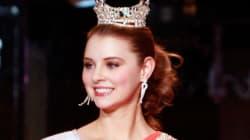 Miss Amérique: une autiste parmi les