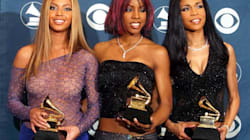 Les Destiny's Child se