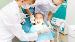 Better Dental Care Needed For Kids, Say