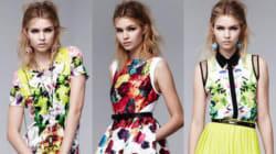 Target Canada Names Emerging Designer Finalists For